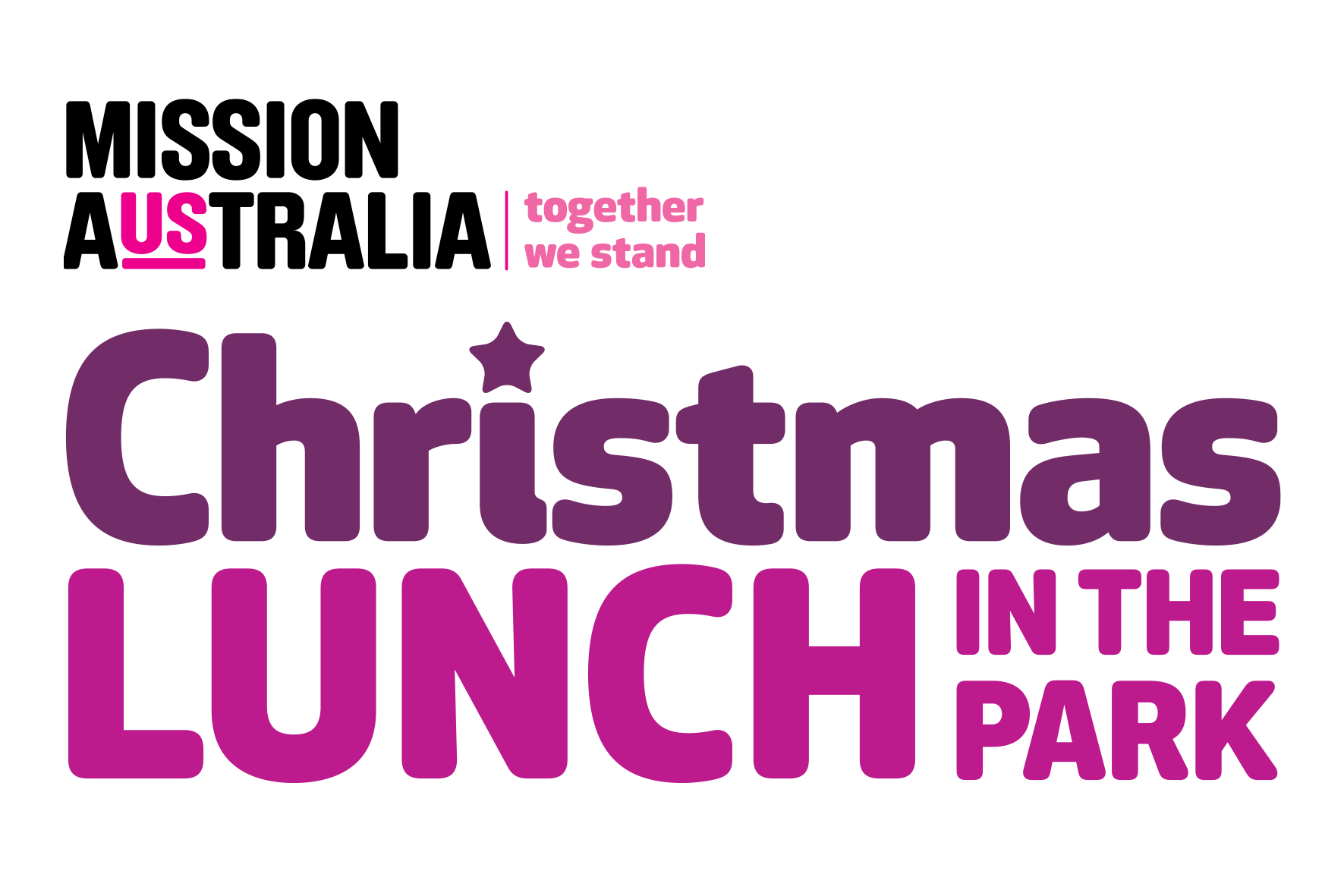 christmas lunch in the park clip 2017 mission australia donate